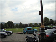 ST7465 : Panorama from Royal Crescent #5 by Robert Lamb