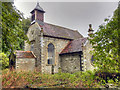 SP1456 : Billesley All Saints' Church by David Dixon
