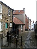 SE6986 : The Shambles, Crown Square by Mike Kirby