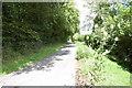 TQ7025 : Borders Lane, near Underwoods Farm by Julian P Guffogg