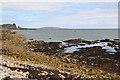 O2839 : Foreshore, Howth, Ireland by Christine Matthews