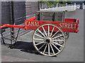 SJ6903 : Cart, Blists Hill by David Dixon