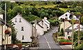 J3996 : Gleno village (8) by Albert Bridge