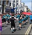 TQ3104 : Brighton Pride Parade 2011 by Paul Gillett