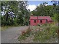 SJ6903 : Mission Church, Blists Hill, Madeley by David Dixon