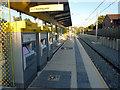 SJ8293 : Ticket machines at St Werburgh's Road Metrolink stop, Chorlton by Phil Champion