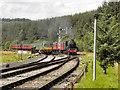 SE8191 : North Yorkshire Moors Railway by David Dixon