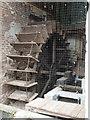 SX9192 : Waterwheel - Cricklepit Mill by Chris Allen