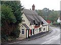 SK7414 : The Royal Oak at Great Dalby by Alan Murray-Rust