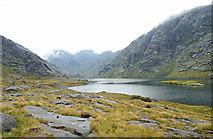 NG4820 : Loch Coruisk by Andrew Hackney