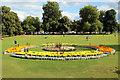 SU8486 : Higginson Park, Marlow, Buckinghamshire by Christine Matthews
