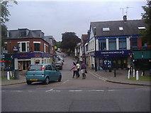 TL1314 : Vaughan Road, Harpenden by David Howard