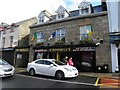 G9278 : O'Donnell's Bar, Donegal Town by Kenneth  Allen