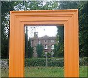 SU8695 : Art at Hughenden Park (12) by Graham Horn