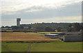 SJ5683 : Land at Poplar farm by John Firth