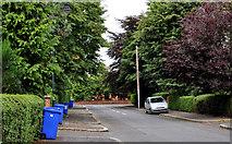 J3773 : Kirkliston Drive, Belfast by Albert Bridge
