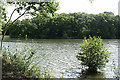 ST3410 : Chard: Chard Reservoir by Martin Bodman