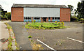 J2868 : Vacant warehouse, Dunmurry by Albert Bridge