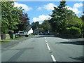 SJ9374 : Rainow Road by Colin Pyle