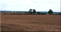 SE3970 : Town End Fields by Gordon Hatton