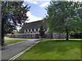 SJ8988 : The Church of Jesus Christ of Latter-Day Saints by David Dixon