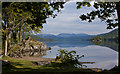 SD2991 : Lake Coniston by Ian Greig