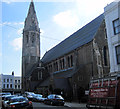TQ8009 : Christ Church, St Leonards by Julian P Guffogg