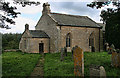 NZ0182 : Church of St Wilfred by Peter McDermott