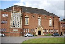 SP0583 : University of Birmingham by N Chadwick