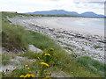 NF7652 : Beach by Peighinn a' Bhaile by Colin Smith