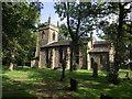 SD7610 : Church of Christ in Cockey by Philip Platt