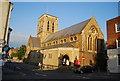 SU9949 : St Nicolas's Church by N Chadwick