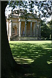 NZ1758 : Gibside Chapel by David Robinson