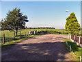 SD6806 : Horridge Fold Avenue by David Dixon