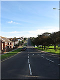 TQ3303 : Wilson Avenue by Simon Carey