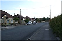 SD4464 : St Christopher's Way, Bare by Stephen Armstrong