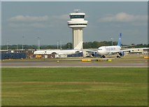 TQ2740 : West Sussex : London Gatwick Airport by Lewis Clarke