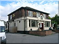 SK4591 : The Stag, Wickersley Road by JThomas