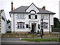 NZ0737 : The former Mill Race Hotel, Wolsingham by Andrew Curtis