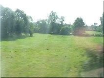 TQ2151 : Mole Valley : Grassy Field by Lewis Clarke