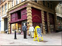 SE0925 : Neaversons of Halifax, Russell Street by Phil Champion