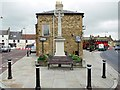 NZ0737 : Market Place, Wolsingham by Andrew Curtis