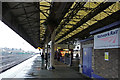 SE1416 : Huddersfield railway station by Phil Champion