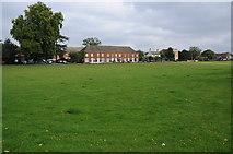 TQ0866 : Bishop Duppas Recreation Ground by Philip Halling