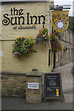 NU2410 : The Sun Inn, Alnmouth by Stephen McKay