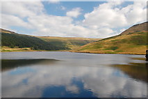 SE0204 : Yeoman Hey Reservoir by Trevor Harris