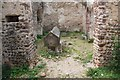 TG1431 : Mannington Church Ruin - West end by John Salmon