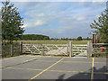 SK6837 : Sheldon Field by Alan Murray-Rust