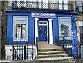NT2674 : Hi-Fi Corner, Haddington Place by kim traynor