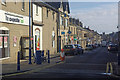 NU2604 : Queen Street, Amble by Stephen McKay